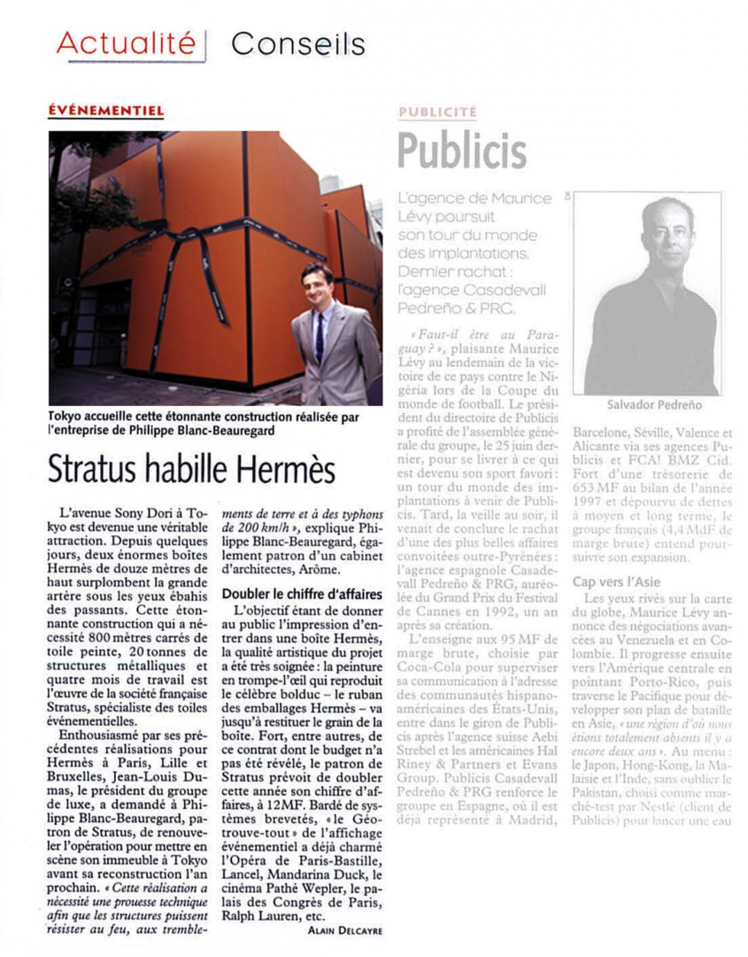 http://www.strategies.fr/actualites/agences/r3129W/stratus-habille-hermes.html